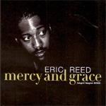 Mercy And Grace (CD)