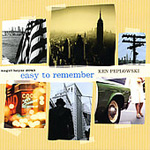 Easy To Remember (CD)