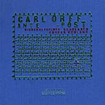 Carl Orff - Ante-Post (CD)