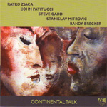Contintental Talk (CD)