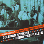 Reunion In Hi-Fi / The Complete Classic Session 1957-58 (2CD9 (CD)