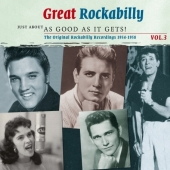 Great Rockabilly Vol. 3 (2CD)