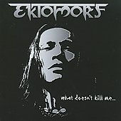 What Doesn't Kill Me (CD)