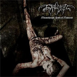 Misanthropic Path Of Madness (CD)