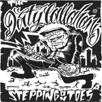 Stepping On Toes (CD)