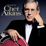 The Best Of Chet Atkins (CD)