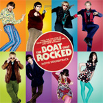 The Boat That Rocked (2CD)