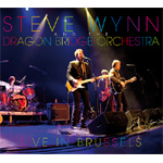 Live In Brussels (2CD+DVD)