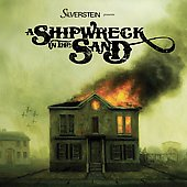 A Shipwreck In The Sand - Limited Edition (m/DVD) (CD)