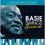 Basie Swings Standards (CD)