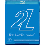 2L - The Nordic Sound (SACD Hybrid + Pure Audio Blu-ray)