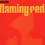 Flaming Red (CD)