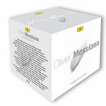 Produktbilde for Messaien: Complete Edition (32CD)