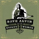 Produktbilde for Dave Alvin And The Guilty Women (CD)