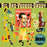 How Big Can You Get?: A Tribute To Cab Calloway (CD)