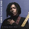 A Young Man's Blues (CD)