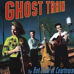Ghost Train (CD)