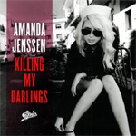 Killing My Darlings - Swedish Edition (CD)