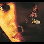 Let Love Rule - 20th Anniversary Deluxe Edition (2CD)