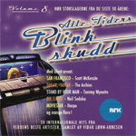 Alle Tiders Blinkskudd 8 (CD)
