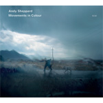 Movements In Colour (CD)