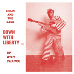 Down With Liberty... Up With Chains (CD)