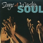 Songs 4 Worship - Soul (CD)