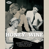 Honey And Wine: Another Gerry Goffin And Carole King Song Collection (CD)