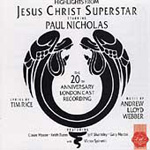 Jesus Christ Superstar - Highlights From The 20th Anniversary Recording (CD)