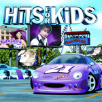 Hits For Kids 21 (CD)