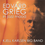 Grieg In Jazz Mood (CD)