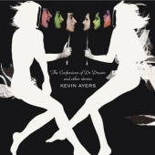 The Confessions Of Doctor Dream And Other Stories (Remastered) (CD)