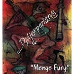 Mongo Fury (CD)