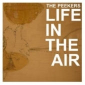 Life In The Air (CD)