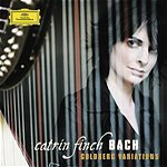 Catrin Finch - Goldberg Variations (CD)