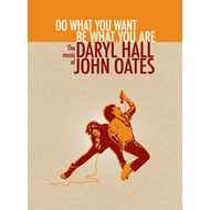 Produktbilde for Do What You Want, Be What You Are: The Music Of Daryl Hall & John Oates (USA-import) (4CD)