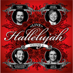 Hallelujah Live - Volume 2 (CD)