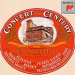 Concert Of The Century (2CD)