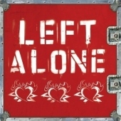 Left Alone (CD)