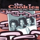 Chains: The Dimension Links 1962-1964 (CD)
