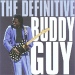 The Definitive Buddy Guy (CD)