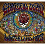 Winterland 1973 - The Complete Recordings (9CD)