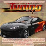 Tuning Hitz 7 (m/DVD) (CD)