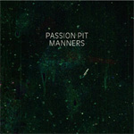 Manners (CD)