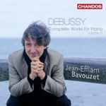 Debussy: Works for Piano , Vol 3 (CD)
