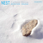 Calling Home (CD)