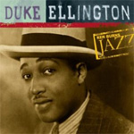 Definitive Duke Ellington: Ken Burns Jazz (CD)