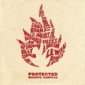 Protected - Massive Samples (CD)