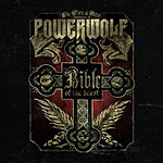 Bible Of The Beast (CD)
