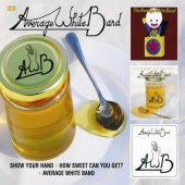 Show Your Hand/How Sweet Can You Get/Average White Band (2CD)